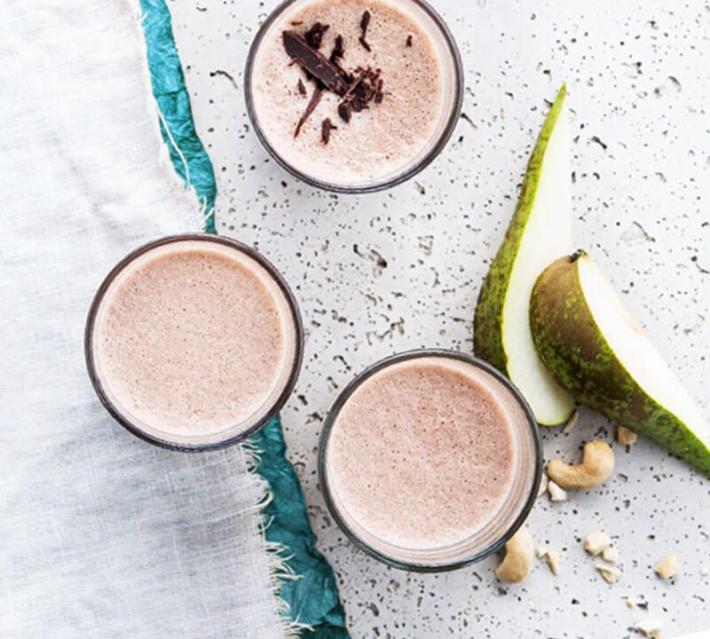 Smoothie Chocolate