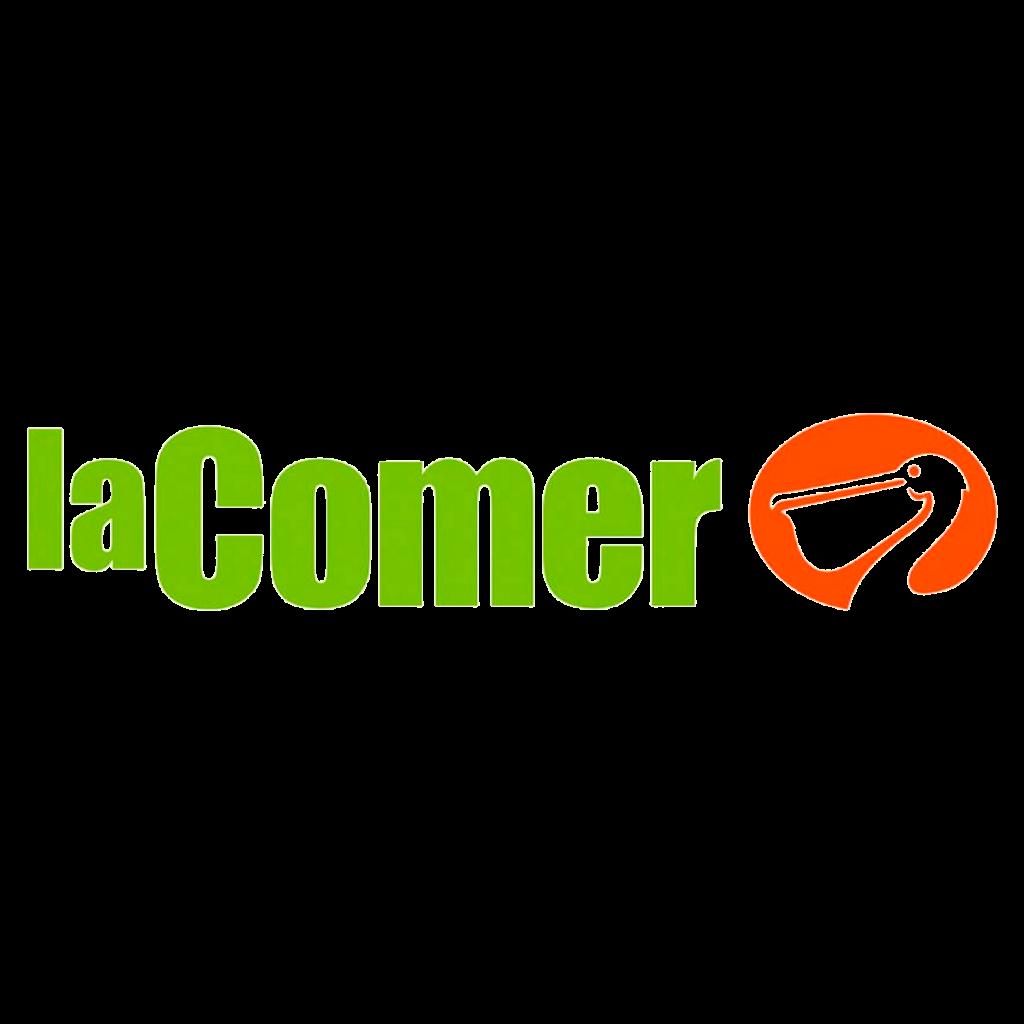 lacomer logo
